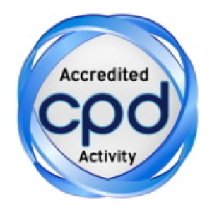 CPD Accreditred logo