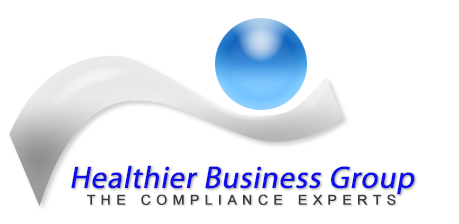 Healthier Business Group logo
